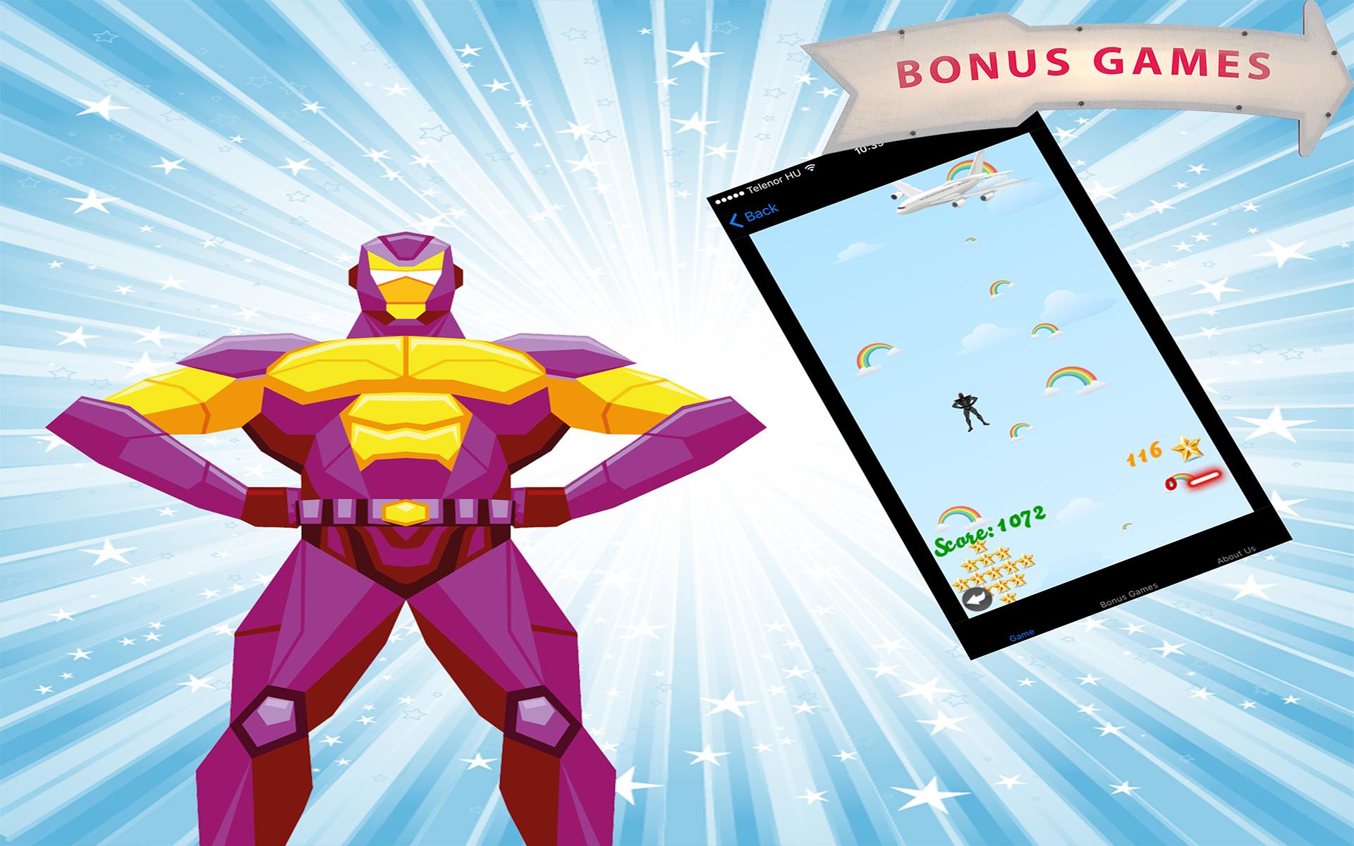 〜 エキサイティング スーパー ヒーロー ゲーム ために 子供たち 無料: スーパー ヒーロー パズル ゲーム ために 幼児、 男の子 そして 女の子