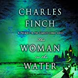 The Woman in the Water: 11