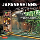 Japanese Inns and Hot Springs