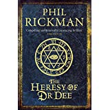 The Heresy of Dr Dee: 2