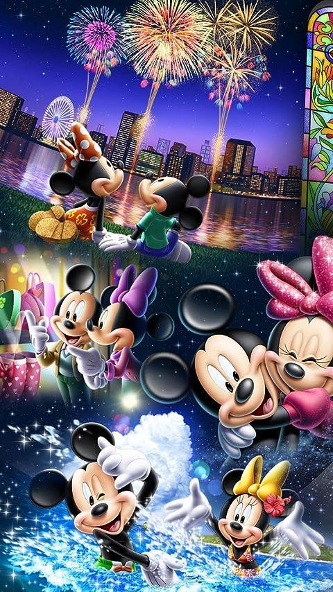 ディズニー XFVGA(480×854)壁紙アニメ画像8157 スマポ