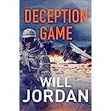 Deception Game (Ryan Drake Book 5)
