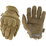 Mechanix Wear Tactical M-Pact 3 Covert Small Coyote