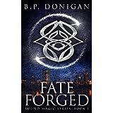 Fate Forged (Bound Magic Book 1)
