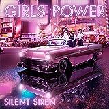 GIRLS POWER(初回限定盤)(DVD付)