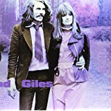 Mcdonald And Giles (Limited Edition Clear Vinyl LP) [12 inch Analog]