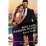 Best Laid Wedding Plans (Moonlight Ridge Book 2)
