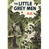 Little Grey Men
