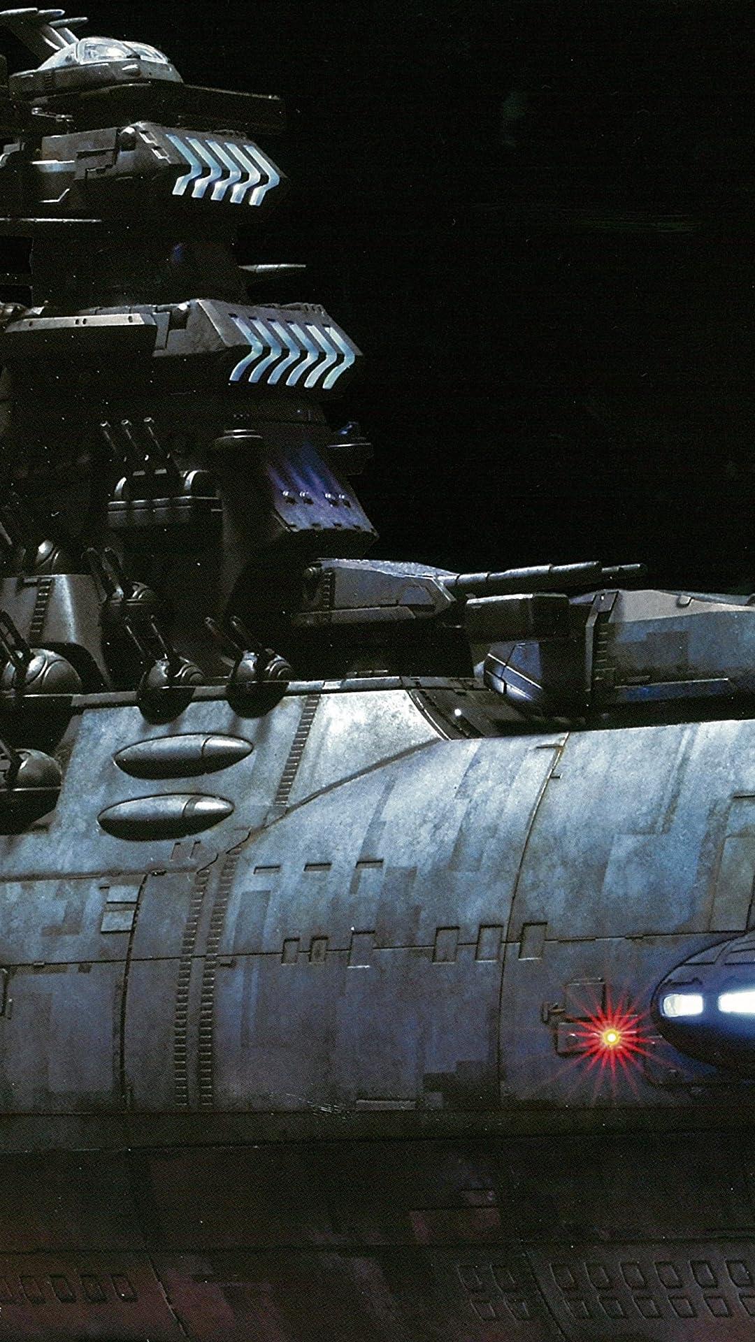 宇宙戦艦ヤマトの壁紙