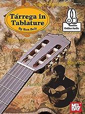 Tarrega in Tablature (English Edition)