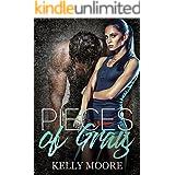 Pieces of Gray: A Romantic Suspense Novel (Broken Pieces Book 4)