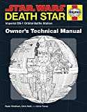 Death Star Owner's Technical Manual: Star Wars: Imperial DS…