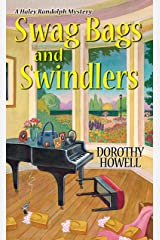 Swag Bags and Swindlers (A Haley Randolph Mystery Book 8) Kindle Edition