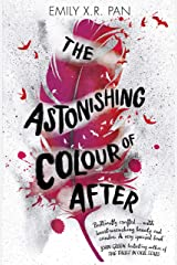The Astonishing Colour of After Kindle Edition