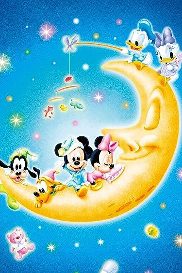 ディズニー  iPhone/Androidスマホ壁紙(640×960)-8 - お月さまとあそぼ!