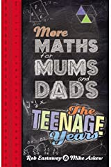 More Maths for Mums and Dads Kindle Edition