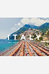 Gray Malin: Italy Kindle Edition