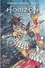 Horizon Zero Dawn #3 Kindle Edition