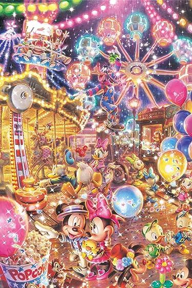 ディズニー  iPhone/Androidスマホ壁紙(640×960)-5 - トワイライトパーク