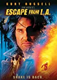 John Carpenter's Escape from L.a. / [DVD] [Import]