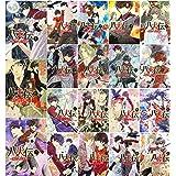 八犬伝-東方八犬異聞- コミック 1-19巻セット (あすかコミックスCL-DX)
