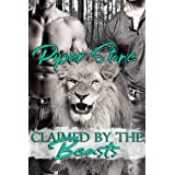 Claimed by the Beasts: A Shifter Reverse Harem Romance
