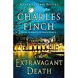 An Extravagant Death: A Charles Lenox Mystery (Charles Lenox Mysteries Book 14)