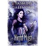 Night Myst (Indigo Court Series Book 1)