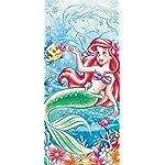 ディズニー iPhone X 壁紙(1125x2436) オーシャンロマンス