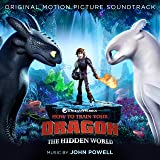 How To Train Your Dragon: The Hidden World (Original Motion Picture Soundtrack)