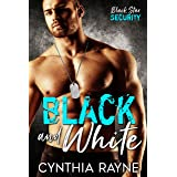 Black and White (Black Star Security Book 2)