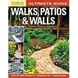 Ultimate Guide: Walks, Patios & Walls (Landscaping)