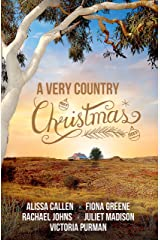 A Very Country Christmas - 5 sparkling holiday reads Kindle Edition