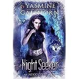 Night Seeker (Indigo Court Series Book 3)