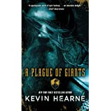 Plague of Giants: 1