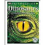 Dinosaurs: A Visual Encyclopedia, 2nd Edition