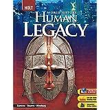 Holt World History Human Legacy (World History: Human Legacy)