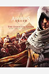 Assassin's Creed: The Essential Guide Hardcover