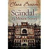 The Scandal at 23 Mount Street (An Angela Marchmont Mystery Book 9)