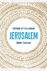 Jerusalem Kindle Edition