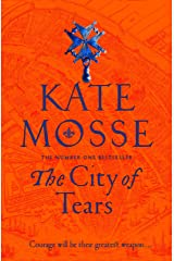 The City of Tears Kindle Edition