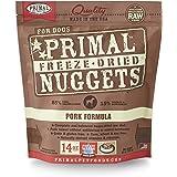 Primal Freeze Dried Canine Pork Formula-14oz,CPKFD14