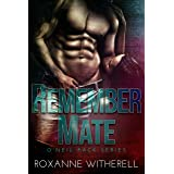 Remember Mate (O'Neil Pack Series Book 4)