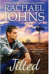 Jilted (Hope Junction Book 1) Kindle Edition