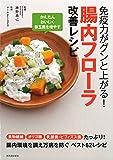 腸内フローラ 改善レシピ