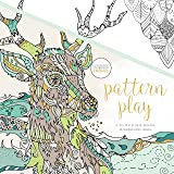 Kaisercraft Pattern Play Pattern Play Colouring Book