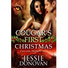 Cougar's First Christmas (Cascade Shifters Book 2)