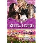 Swan Bride: The Swan Maiden Trilogy - Book One