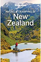 Lonely Planet Hiking & Tramping in New Zealand (Travel Guide) Kindle Edition