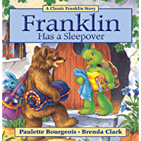 Franklin Has a Sleepover (Classic Franklin Stories Book 12…